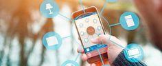 9 inventos de Internet de las Cosas para su hogar