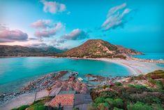 punta-is-molentis-villasimius #sardinia La Sardegna photo by Salvatore Matta » La Sardegna