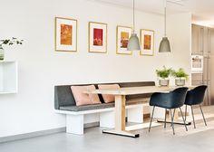 Ontwerp en meubelplan met maatwerk meubels. www.jolandaknook.nl