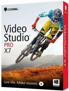 [MULTI] Corel VideoStudio Pro X7 v17.0.0.249 -ATDC - Download Software