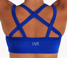 Livit - athletic wear for women, cheaper than Lululemon