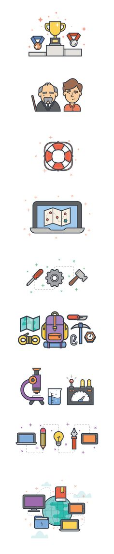 Dribbble - Ebook_Attachment.jpg by Vic Bell