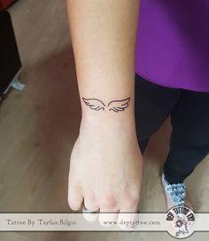 Edirne Dövme - Edirne Tattoo - Piercing www.deptattoo.com