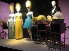 Lord & Taylor, NY, Prom-o-Licious, pinned by Ton van der Veer