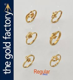 Gold Jewelry For Sale Gold Chain Design, Gold Ring Designs, Gold Earrings Designs, Jewellery Designs, Nose Ring Jewelry, Gold Rings Jewelry, Gold Bangles, Jewelery, Jewelry Necklaces