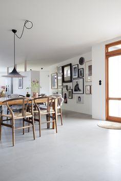 Wishbone Chair (CH24) | Carl Hansen & Son | Manuel Lucas Muebles, Elche