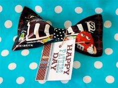 Young Women Inspiration: Fathers Day treats