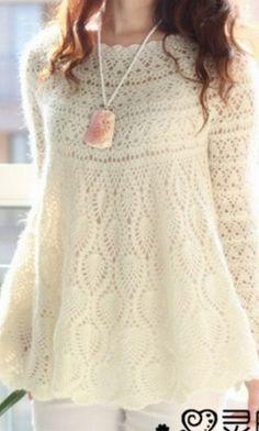 Fabulous Crochet a Little Black Crochet Dress Ideas. Georgeous Crochet a Little Black Crochet Dress Ideas. Crochet Tunic Pattern, Crochet Jacket, Crochet Blouse, Crochet Top, Crochet Patterns, Crochet Bodycon Dresses, Black Crochet Dress, Crochet Summer Tops, Online Dress Shopping