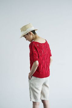 Details and sign up info for the Demoiselle Summer Knit Along!