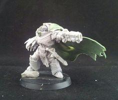 sweet legion praetor