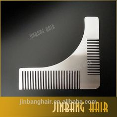 Check out this product on Alibaba.com App:Men Fashion Beard Shaping Template Tool Comb Fashion Beard Groomarang Shaping Comb https://m.alibaba.com/IBrYNj