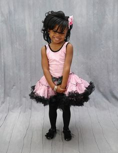 """""""Precious in Pink FASHIONABLE COLLECTION FOR KIDS #fashion"""""""