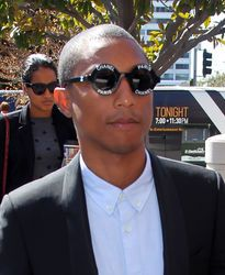 """Download Watch Pharrell's Tense """"Blurred Lines"""" Deposition Download mp3 free"""