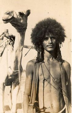 Traditional Eritrean Hairstyles - Madote