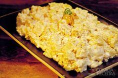Receita de Maionese de camarão em receitas de saladas, veja essa e outras receitas aqui!