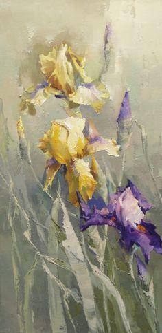 Résidence anges - céleste merveilleux jardin ... Inessa Morozova (Russie, 1981),