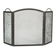 New Totally Free arched Fireplace Screen Strategies 3 Fold Arched Bronze Wrought Iron Embossed Fireplace Screen – Fireplace Accessories www. Fireplace Grate, Fireplace Doors, Decorative Fireplace Screens, Fireplace Bellows, Log Carrier, Log Holder, Fireplace Accessories, Wrought Iron, Arch