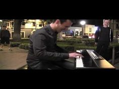 "Incredible ""Let It Go"" Piano Cover by Jonny May Surprises Audience! - YouTube"