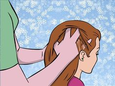 Do an Indian Head Massage - wikiHow GHE(green house effect for promotion of hair growth) technique good to know for when applying oil to the scalp give yourself a little massage