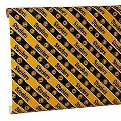 Pittsburgh Steelers Wrapping Paper