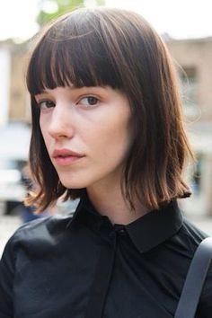 how to style american hair blunt bob haircut with search 6336