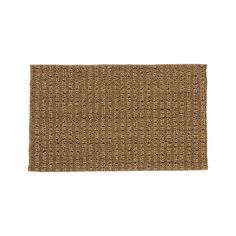 """Knotted 30""""x18"""" Doormat 