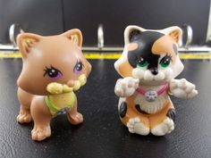 littlest pet shop vintage  toy 90s toy for girls