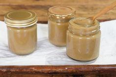 栗のジャム|栗(可食部)500g きび砂糖150g 水150~200ml グラン・マニエ小さじ2