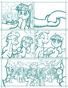 This is the second commission I requested from the artist latecustomer. I Highly recommend him for all pony art needs. The Long Vacation Scene Sketch 2 Mlp Twilight, Twilight Sparkle, Sketch 2, Art Sketches, Mlp Spike, Ninga Turtles, Little Poni, Mlp Comics, Mlp Fan Art