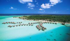 Pulau Bora Bora