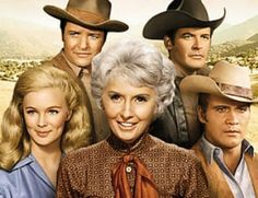 remember watching reruns of The Big Valley