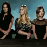 'Pretty Little Liars