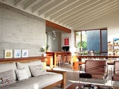 Living dining area | Flickr: Intercambio de fotos