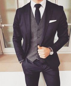 0ed331c7d8265 Men Clothing men suits classy — CLICK Visit link to see