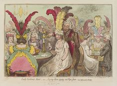File:Lady Godina's rout; - or - Peeping-Tom spying out Pope-Joan by James Gillray