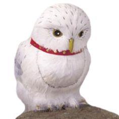 Harry Potter Owl (Hedwig Prop)