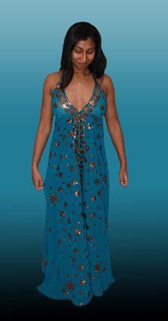 Dress from sharee