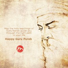 It's his soul that fulfills your life. It's your spirit that keeps him alive. Best wishes for Guru Purab ! Guru Purab, Beautiful Words In English, Nanak Dev Ji, Manish, English Quotes, Spiritual Quotes, Happy Quotes, Personal Development, Celebrations