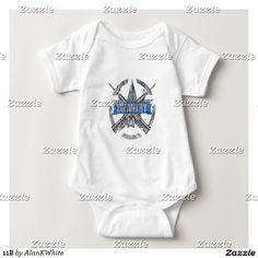 11B BABY BODYSUIT