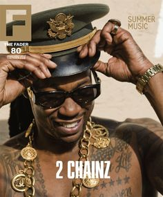 2 CHAINZ-Seeing again here in PHX
