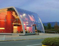 Ferrari Factory of the Future
