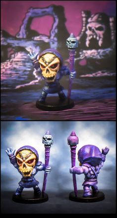 Arcadia Quest: Inferno Kragor