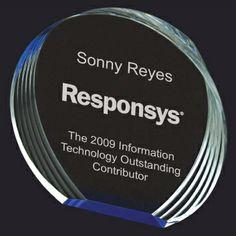 Responsys Award