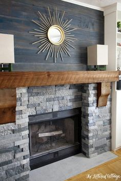 Weekend Warrior: Cozy Fireplace Inspirations for Valentine's Day | HomeSource Blog