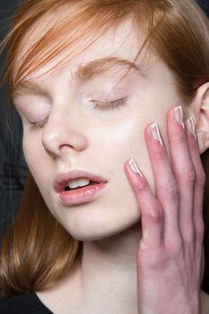 4 spring nail polish trends for 2017 were obsessed with spring 4 spring nail polish trends for 2017 were obsessed with spring nails and beauty nails sciox Images