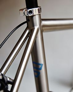 Firefly Bicycles FF411 Bicycle Workout, Cycling Workout, Garage Bike, Garage Makeover, Bondi Beach, Bike Frame, Fixed Gear, Bicycle Accessories, Aesthetic Images