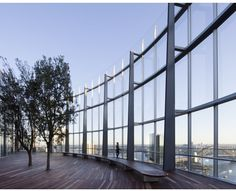1 Bligh Office Tower / Ingenhoven Architects