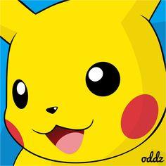 pika pika by oddzoddy on DeviantArt Pikachu, Deviantart, Artwork, Fictional Characters, Work Of Art