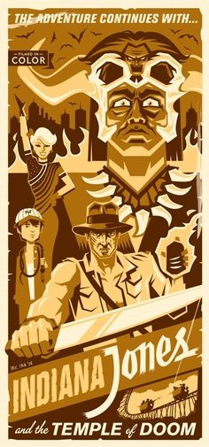 Indiana Jones: The Temple of Doom