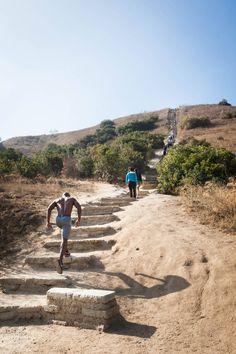 Hiking Trails | Culver City